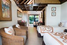 PRR - Prem Family Room (Studio Open Plan) Pacific Resort Rarotonga