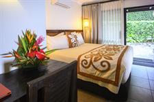 PRR - Prem Garden Suite Pacific Resort Rarotonga