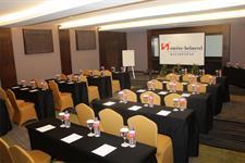 Berau Meeting Room Swiss-Belhotel Balikpapan
