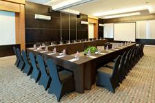 Senyiur Meeting Room Swiss-Belhotel Balikpapan