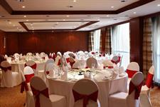 Al Wahda and Al Zahra Reception Areas
