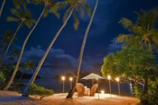 Le Taha'a Island Resort & Spa - Romantic Dinner