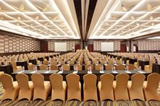 Grand Mahakam Ballroom Swiss-Belhotel Balikpapan