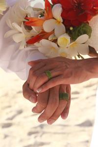g - Le Meridien Bora Bora - wedding ceremony Le Meridien Bora Bora