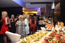 Barito Lounge Swiss-Belhotel Balikpapan