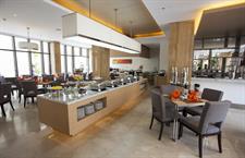 Breakfast Buffet Swiss-Belinn Airport Jakarta