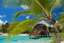 g - Le Meridien Bora Bora - Wedding Chapel Le Meridien Bora Bora