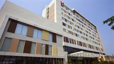 Hotel Exterior Swiss-Belinn Airport Jakarta