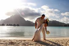 g - Le Meridien Bora Bora - Wedding on the resort'