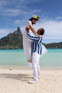 g - Le Meridien Bora Bora - Wedding Le Meridien Bora Bora
