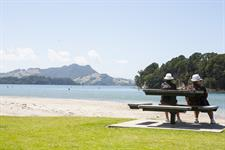Enjoy Beach Picnics