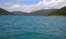 Trammel Bay on Conway National Park