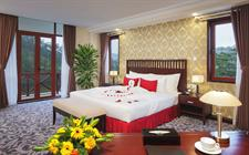 Suite Swiss-Belresort Tuyen Lam