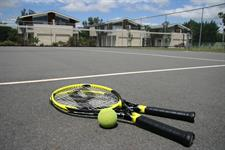 Tennis Anyone