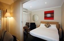 Deluxe Two Bedroom Executive