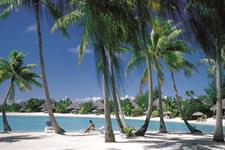 2c - Le Meridien Bora Bora - Beach Bungalow Le Meridien Bora Bora