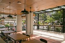 Jaen Bar & Kitchen Zest Hotel Legian