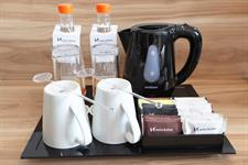 In Room Amenities
