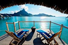 5a - Le Meridien Bora Bora - Premium Otemanu View Le Meridien Bora Bora
