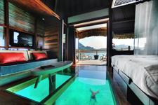 5b - Le Meridien Bora Bora - Premium Otemanu View Le Meridien Bora Bora