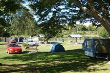 Powered & Tent Sites