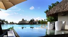 7b - Le Meridien Bora Bora - One Bedroom Pool Beac Le Meridien Bora Bora