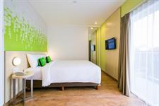 Zest Queen Room Zest Hotel Legian