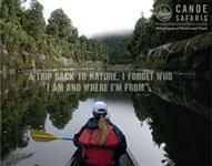 Canoe Safari Banner Canoe Safaris