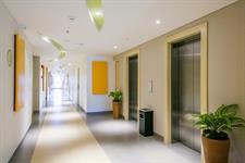 Hotel Corridor Zest Hotel Legian