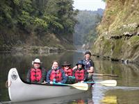DSCN0226 Canoe Safaris