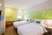Zest Twin Room Zest Hotel Legian