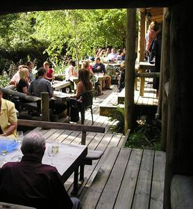Cafe & Functions Cafe beautiful venue