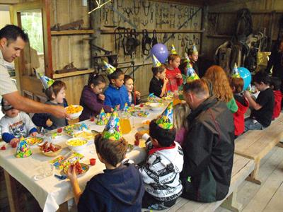 Cafe & Functions Childrens Birthday Parties