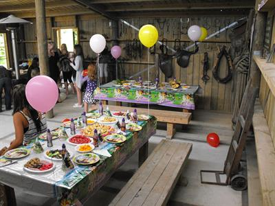 Cafe & Functions Childrens Birthday Parties venue