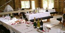 Cafe & Functions Weddings beautiful venue