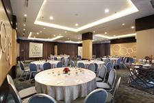Meeting Room Zest Sukajadi Bandung