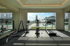 Fitness Centre Swiss-Belinn Saripetojo