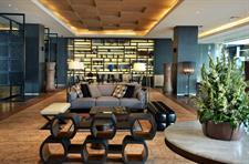 Lounge Swiss-Belinn Saripetojo