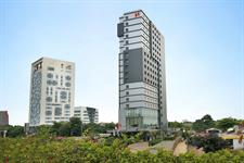 Hotel Facade Swiss-Belinn Simatupang