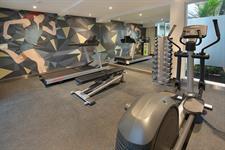 Gym Swiss-Belinn Simatupang