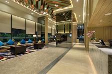 Hotel Lobby Swiss-Belinn Simatupang