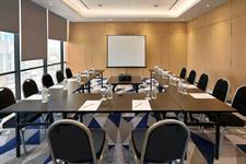 Meeting Room Swiss-Belinn Simatupang