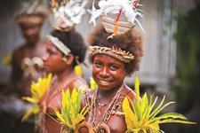 Village Huts Papua New Guinea-173-DK