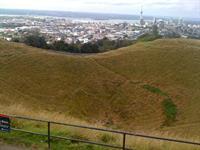 Auckland Mount Eden Happy NZ Tours
