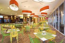Citruz Cafe Zest Hotel Sukajadi Bandung