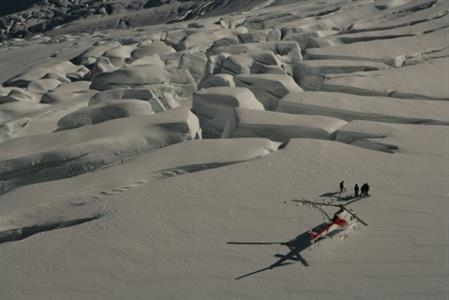 Ski Fields Villa del Lago