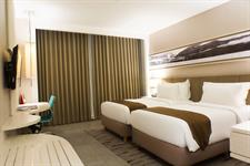 Deluxe Twin Bed Room