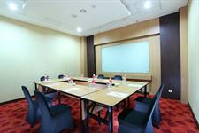 Boardroom Style Meeting Room