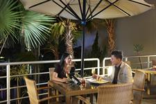 Hotel Terrace Swiss-Belinn Balikpapan