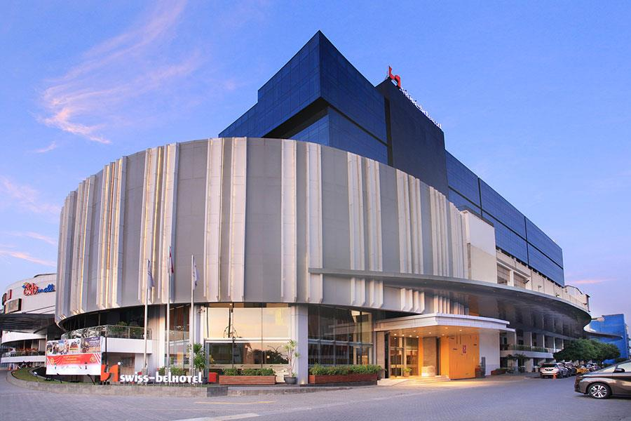 Gallery Swiss Belhotel Cirebon